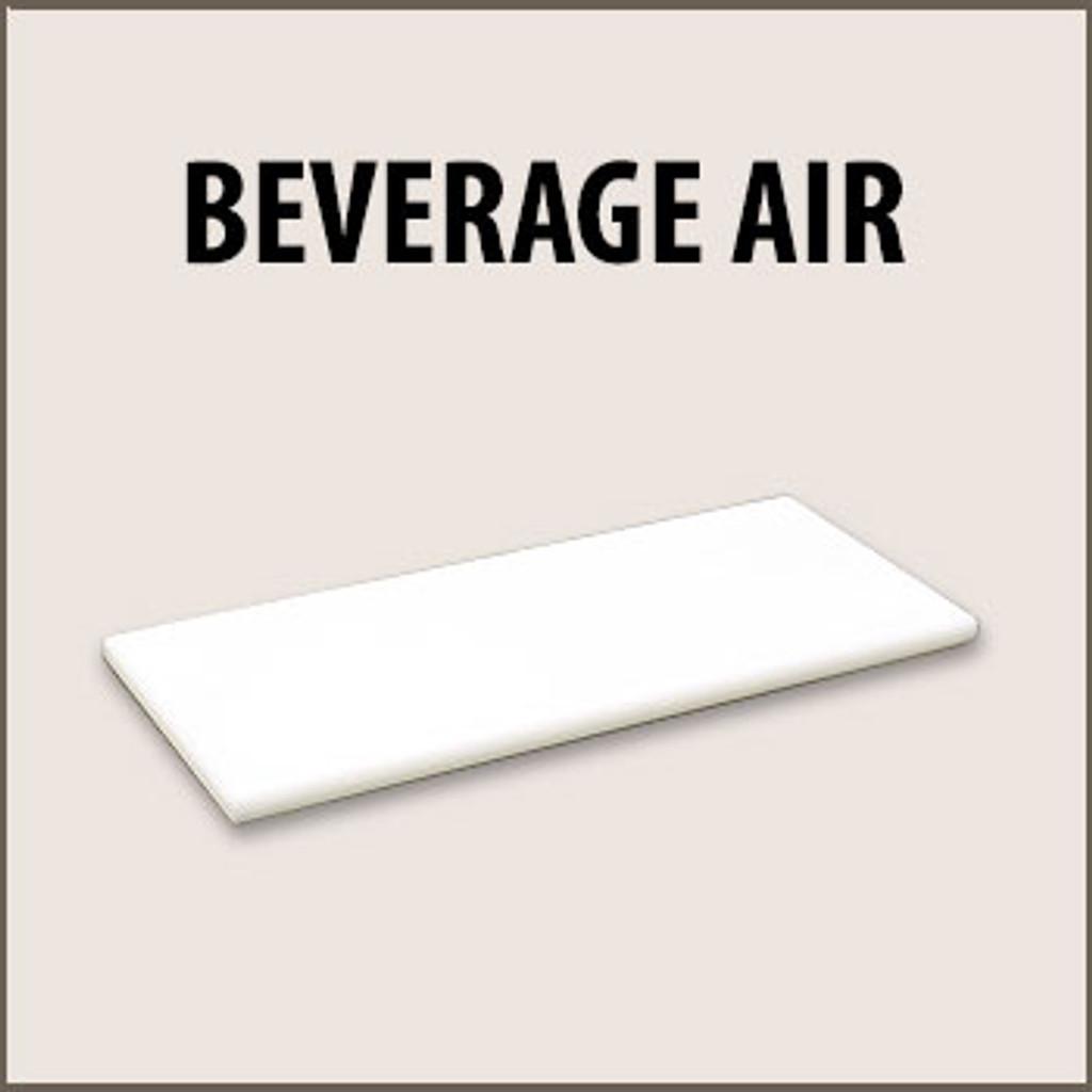 Beverage Air - 705-285B Cutting Board