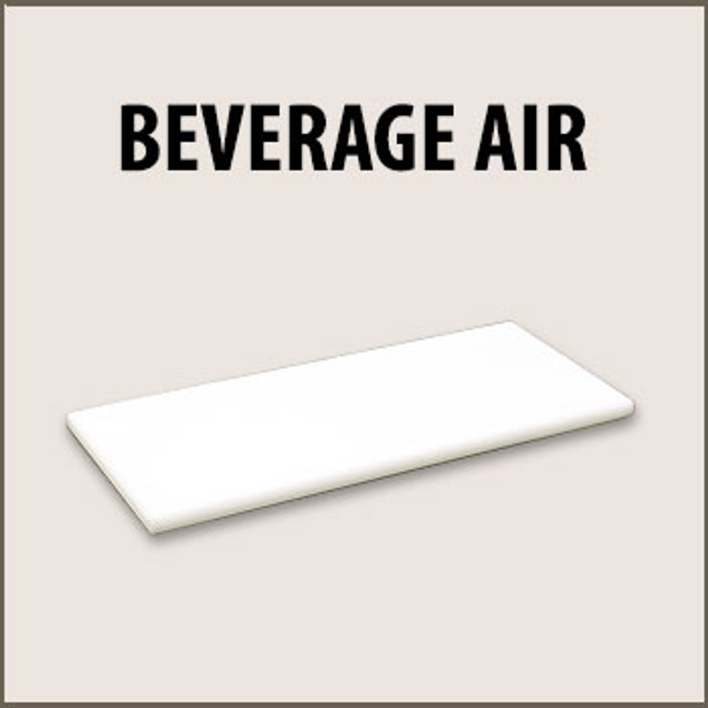Beverage Air - 705-290C-01 Cutting Board