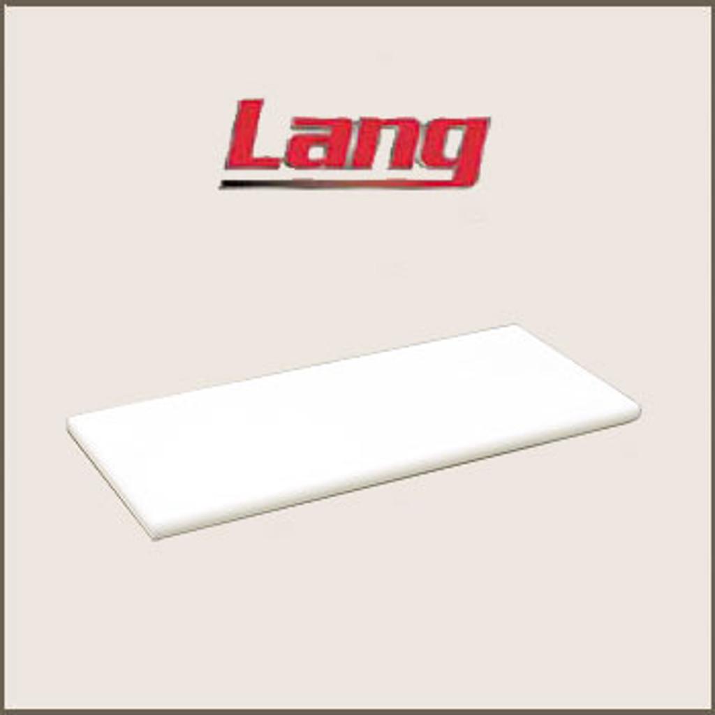 "Lang - M9-50311-08 24"" Cutting Board"