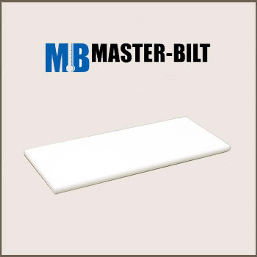 Master-Bilt - MBSP48-12 Cutting Board