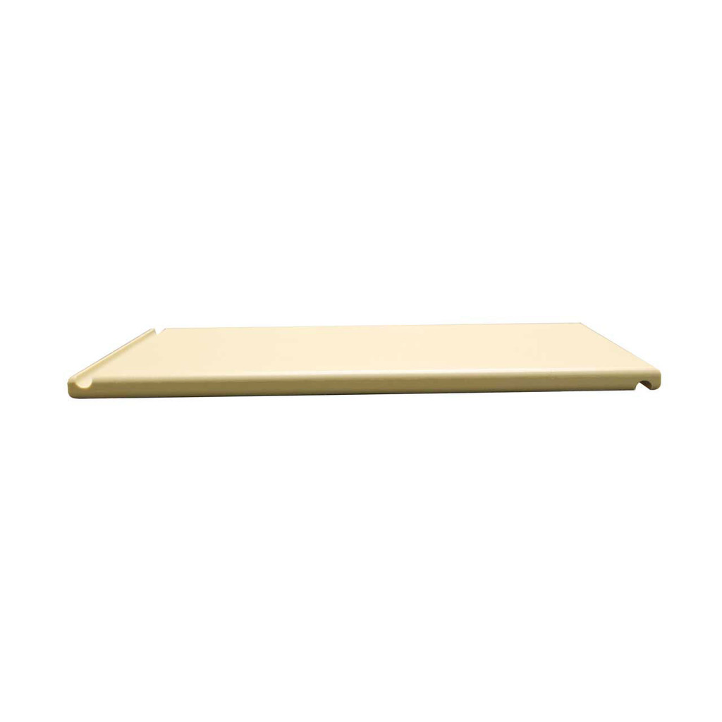 """1/2"""" Tan Poly Pull Out Cutting Board"""
