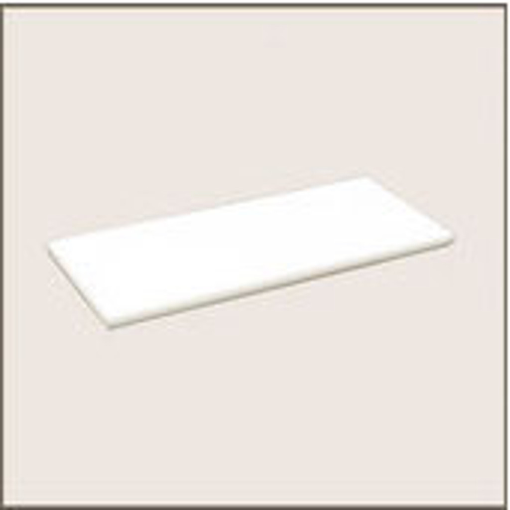"""TR104 Replacement Cutting Board - 60"""" X 11 3/4"""""""