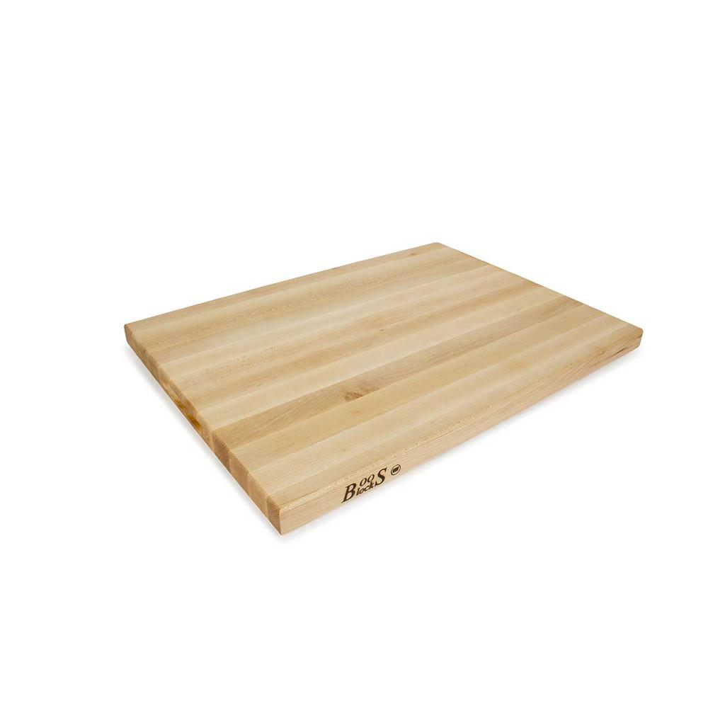 "John Boos Maple R Cutting Board - 24""x 18""x 1-1/2"""