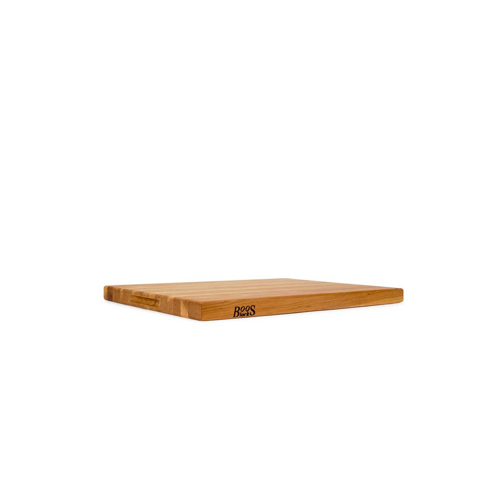 "John Boos Cherry R Cutting Board - 24""x 18""x 1-1/2"""