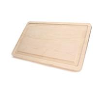 "Wiltshire 15"" x 24"" Cutting Board - Maple (No Handles)"