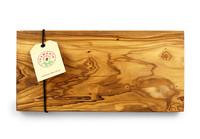 Olive Wood Cutting Board  No Glue
