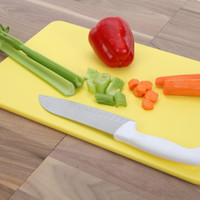 "12"" x 18"" Color Poly Cutting Board"