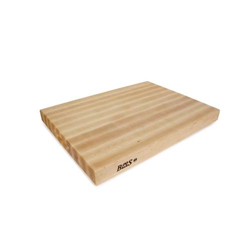 """John Boos Maple RA Cutting Board -  24""""x 18""""x 2-1/4"""", Pack Of 2"""