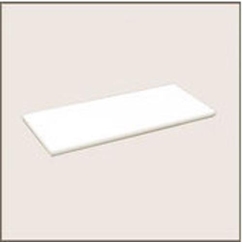 "TR113 Replacement Cutting Board - 48""L X 11 3/4""D"