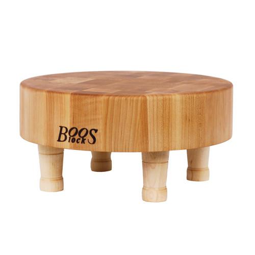 """John Boos Mini Block - 12"""" Diameter"""