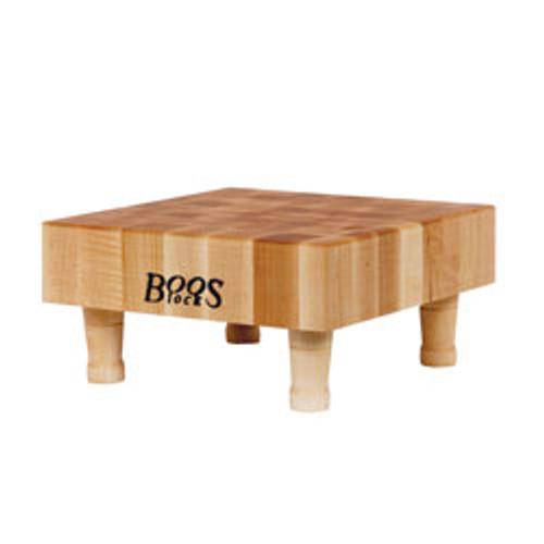 "John Boos Mini Block - 12"" x 12"" x 3"""