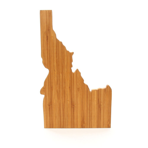 Idaho State Shaped Board