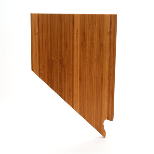 Nevada State Shaped Cutting Boards