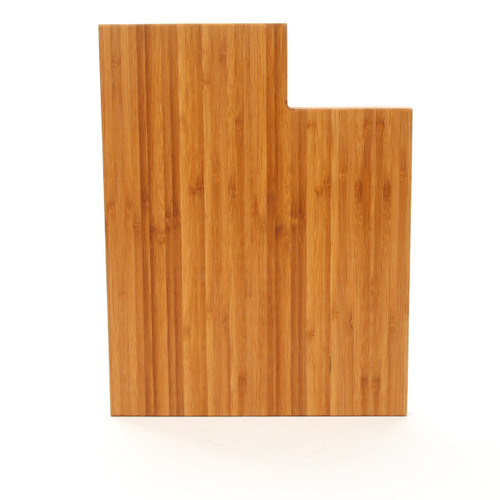 Utah State Shaped Cutting Boards