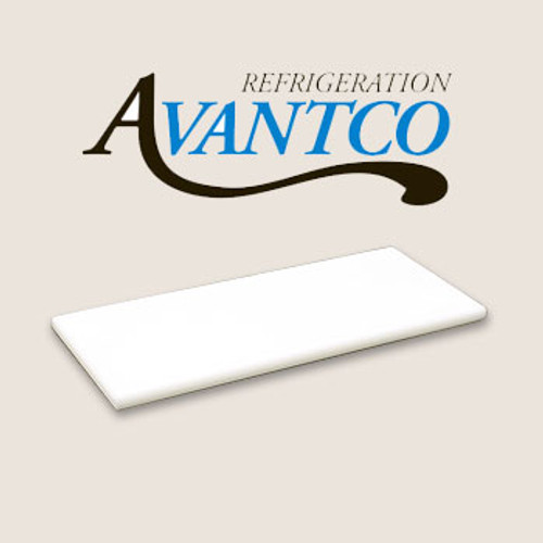 Avantco - SCLM2 Cutting Board