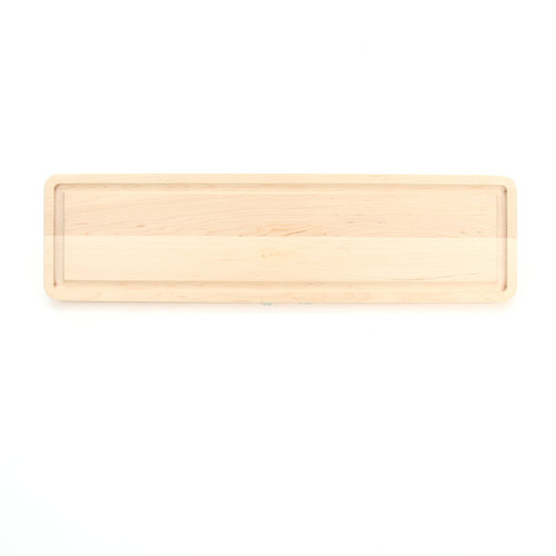 Bread Board - Maple (No Handles)