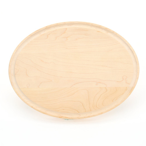 "Grandbois Standard 9"" x 12"" Cutting Board - Maple (No Handles)"