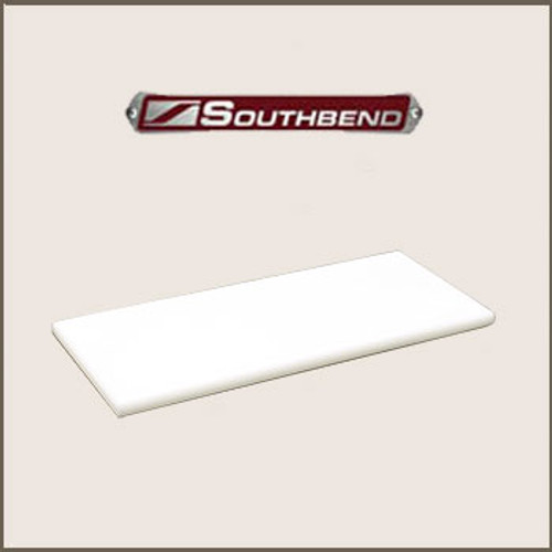 Southbend Range - D6230-10 Ss Cutting Board A30X72G