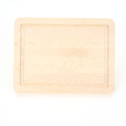 "Wiltshire 9"" x 12"" Cutting Board - Maple (No Handles)"