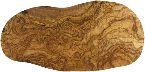 Olive Wood Cutting Board 20 x 10 x 0.75
