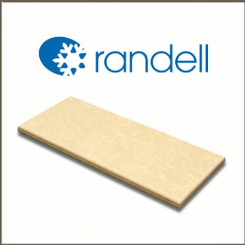 Randell - RPCRH1648 Cutting Board