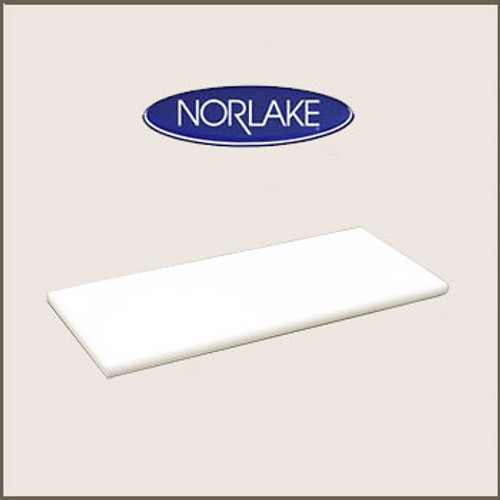 "Norlake - 145782 Cutting Board- 27"" Advantedge"