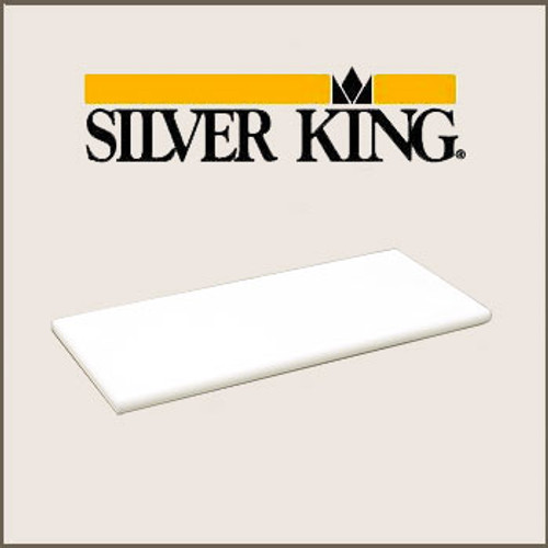 Silver King - 10330-11 Cutting Board