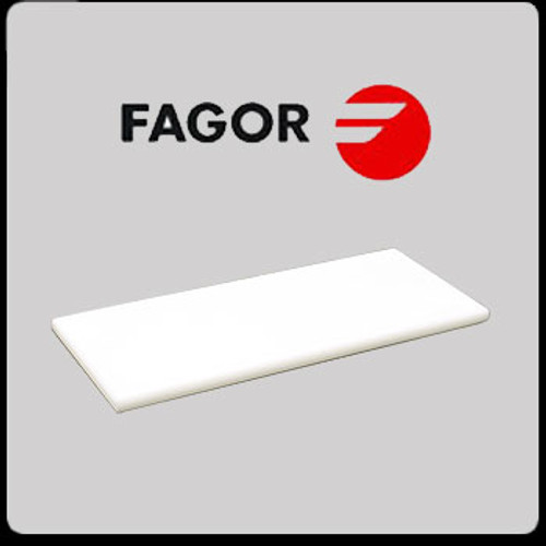 Fagor Commercial - 600305M0012 Cutting Board