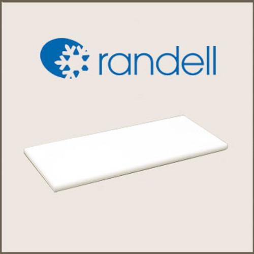 Randell - RPCPH1656 Cutting Board, 1/2 X 16 X 55 1
