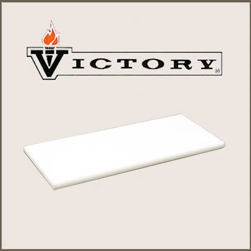 Victory - 50868702 Cutting Board 27 8.5 W/Hls