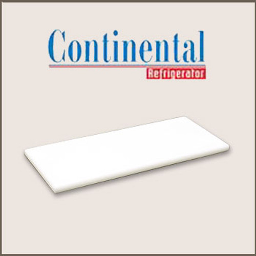 Continental  - 5-307 Cutting Board