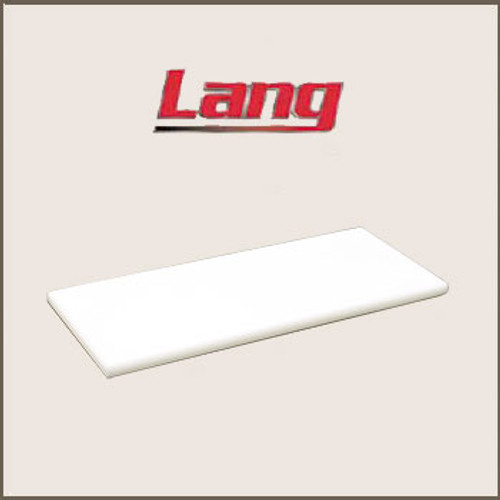 "Lang - M9-50311-08 24"" Cutting Board"
