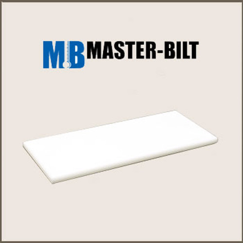 Master-Bilt - MBSP36-10 Cutting Board