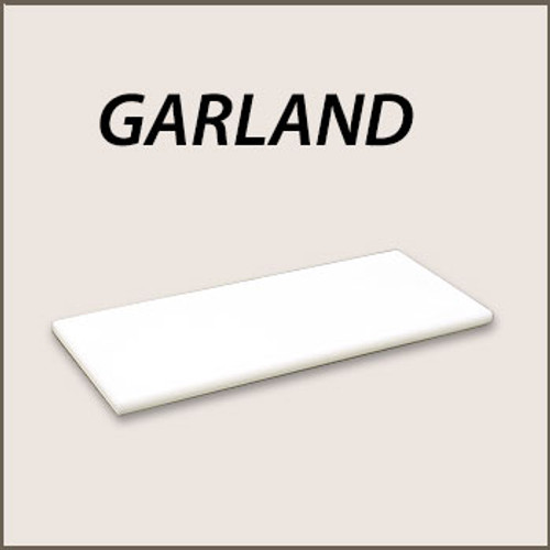 Garland - 4517939  Cutting Board