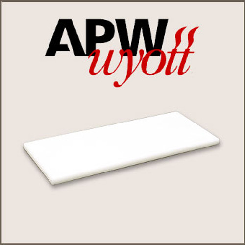 APW - 32010637 Cutting Board