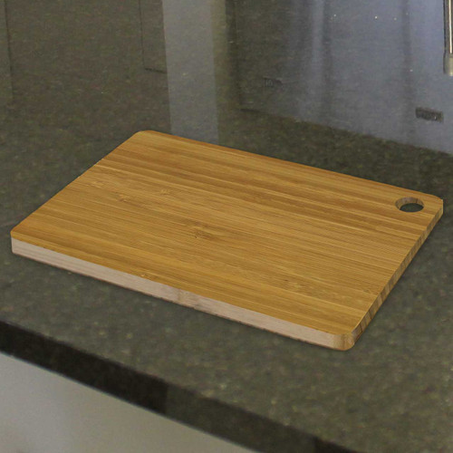Everyday Kitchen Bamboo Cutting Board