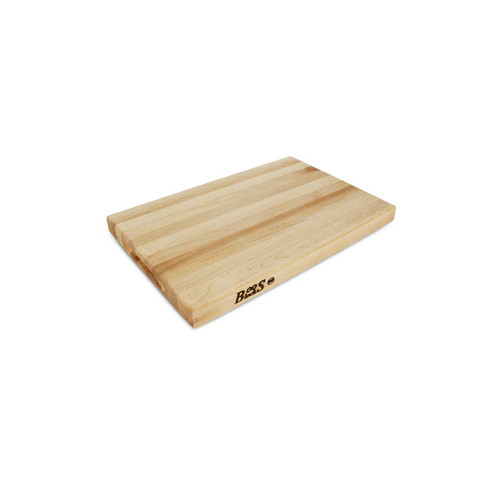 "John Boos Maple R Cutting Board - 18""x 12""x 1-1/2"""