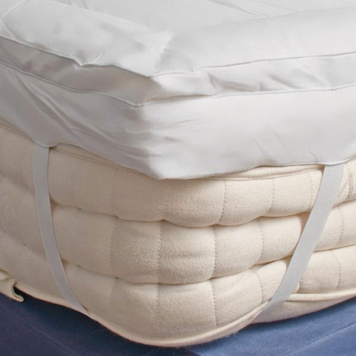 Bedroom Mattress Toppers Pad Mona Living