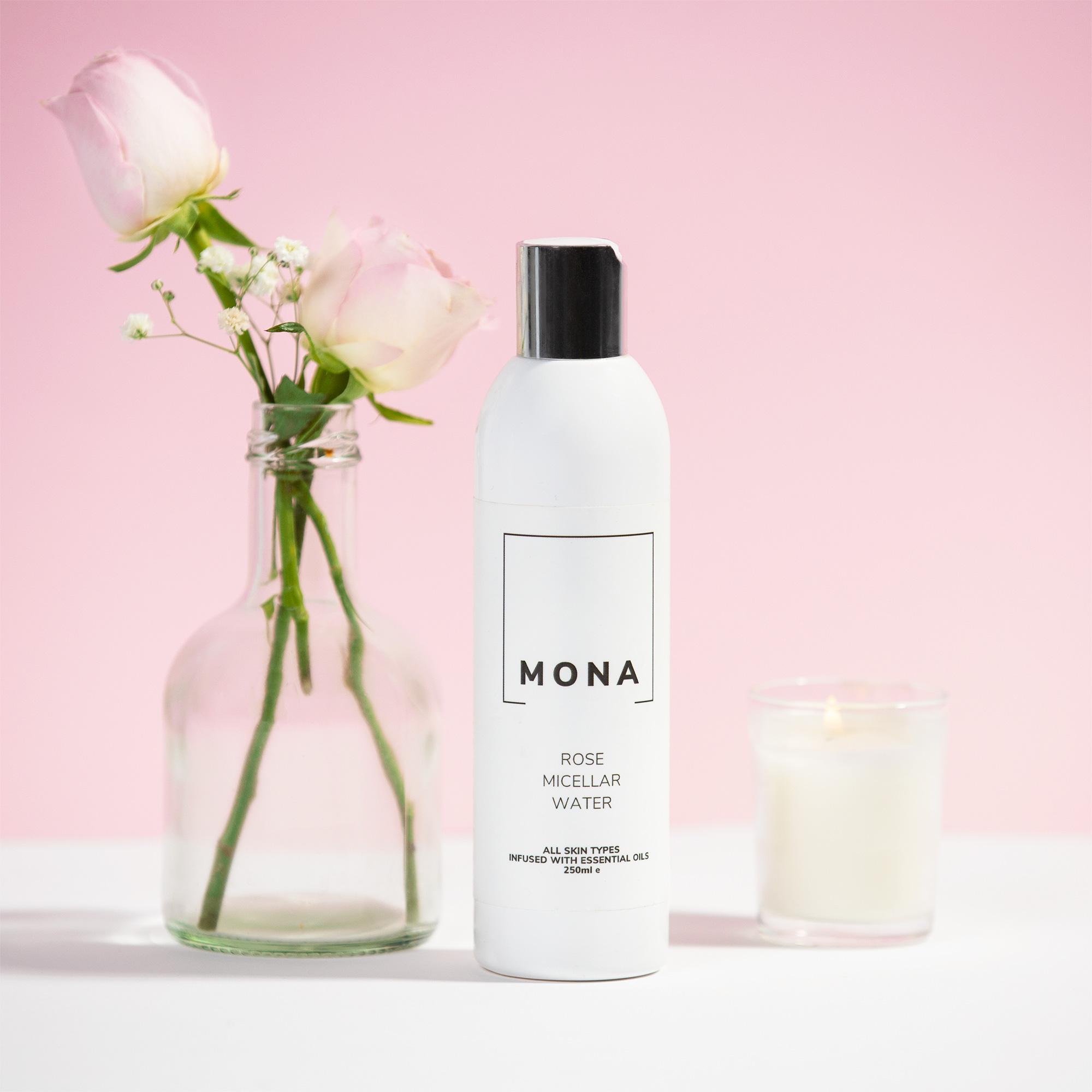 Mona Living Cruelty Free Brand