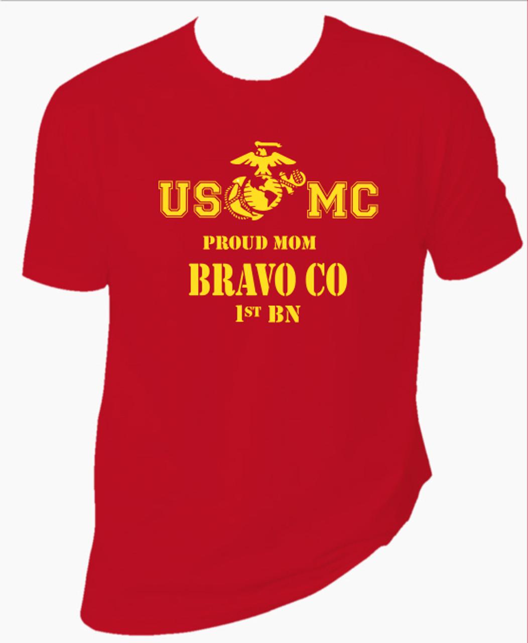 c51cd728c Special Order Bravo Company San Diego shirt - Full of Pride Shirts