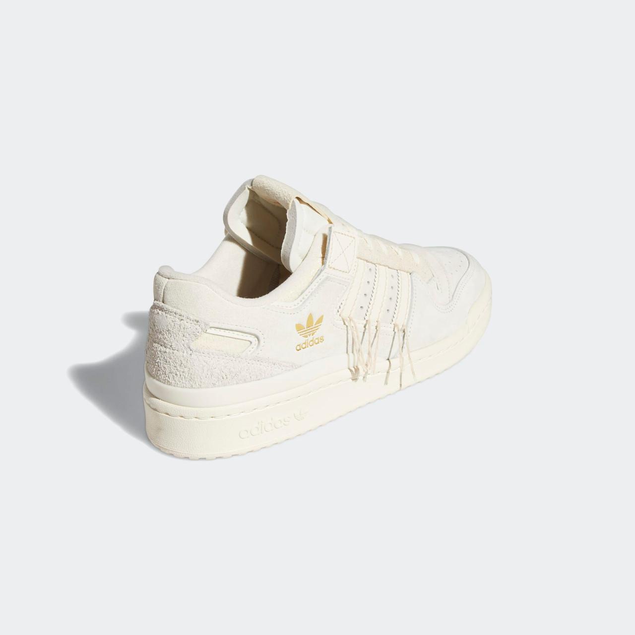 Adidas Forum 20 Low Beige/ Off White/ Wonder White/ Halo Blush ...