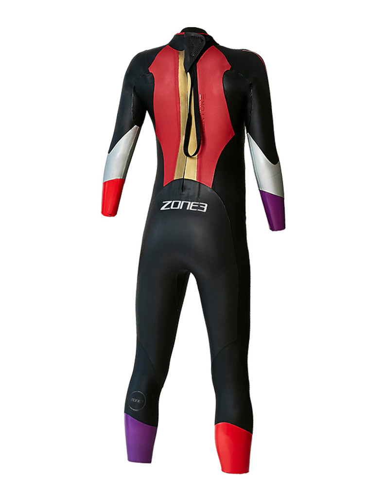 Zone3 - 2020 - Adventure Wetsuit - Children's - 28 Day Hire