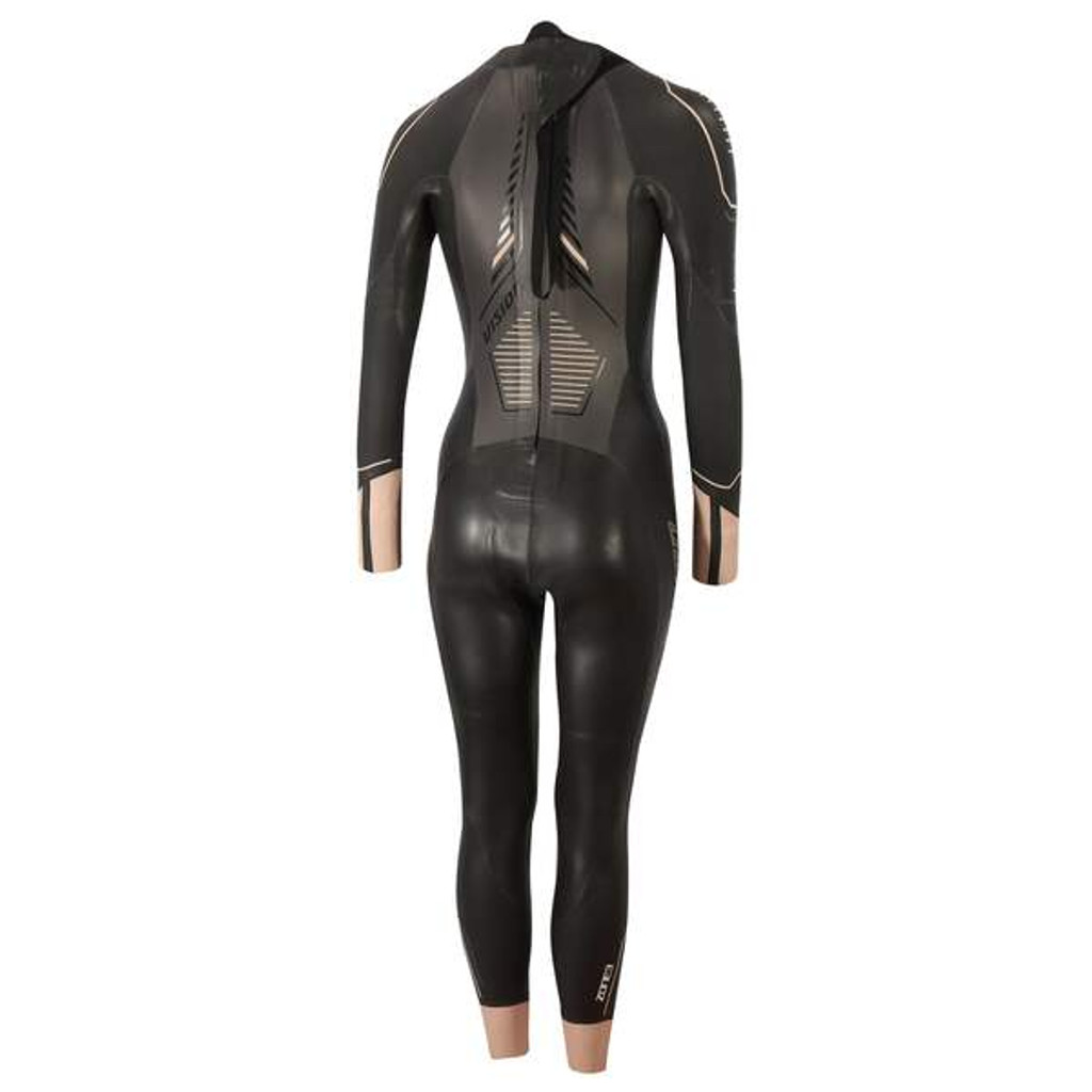 Zone3 - 2021 - Vision Wetsuit - Women's - 14 Day Hire