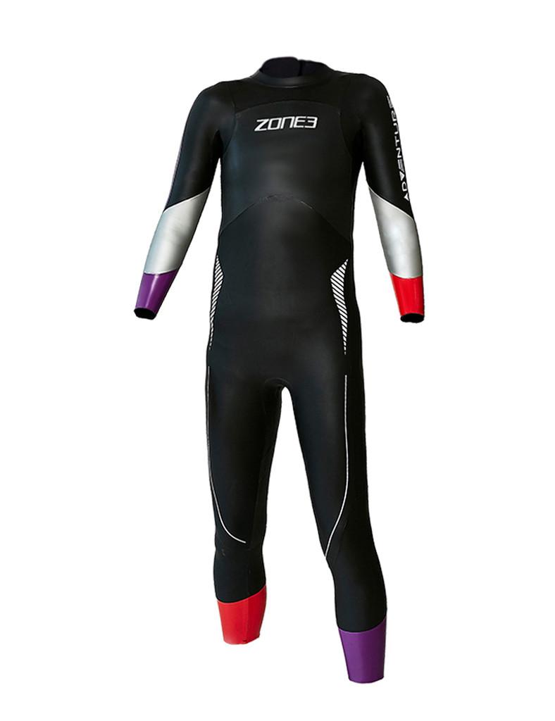 Zone3 - 2021 - Adventure Wetsuit - Children's - 14 Day Hire