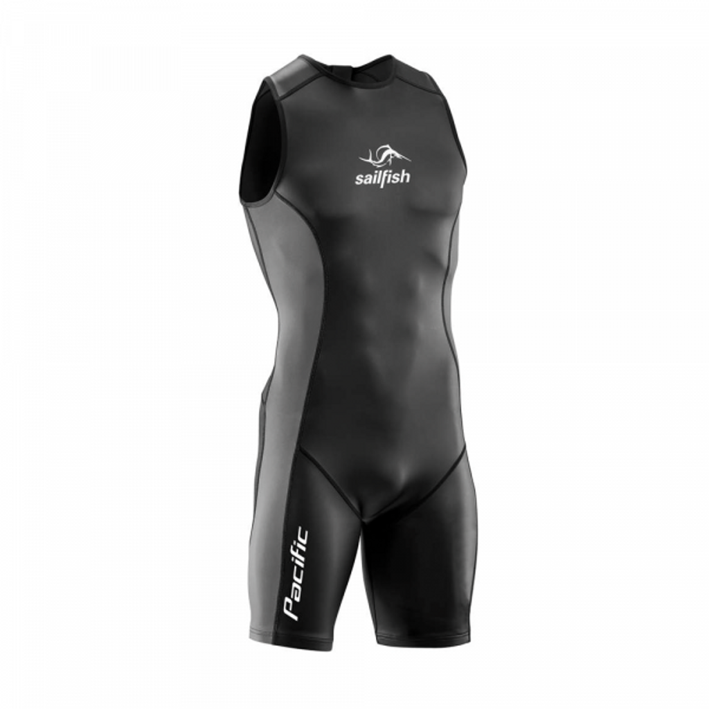 Sailfish - 2021 - Pacific Wetsuit - Men's - Full Season Hire