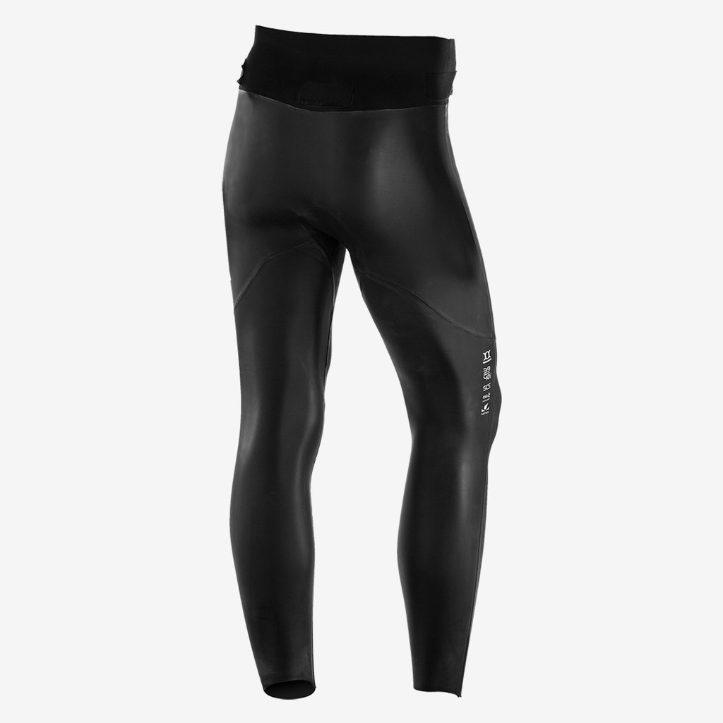 Orca - RS1 Men's Openwater Swim Wetsuit Bottoms - 2021 - Full Season Hire