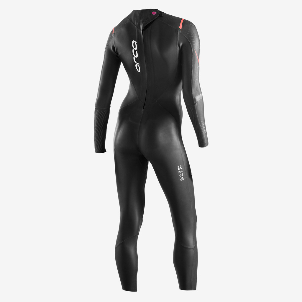 Orca - TRN Core Women's Openwater Wetsuit - 2021 - 28 Day Hire