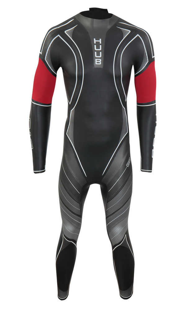 Men's - HUUB - Archimedes III 3:5 - Full Season Hire