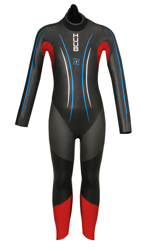 Children's - HUUB - Atom II 2018 - 28 Day Hire