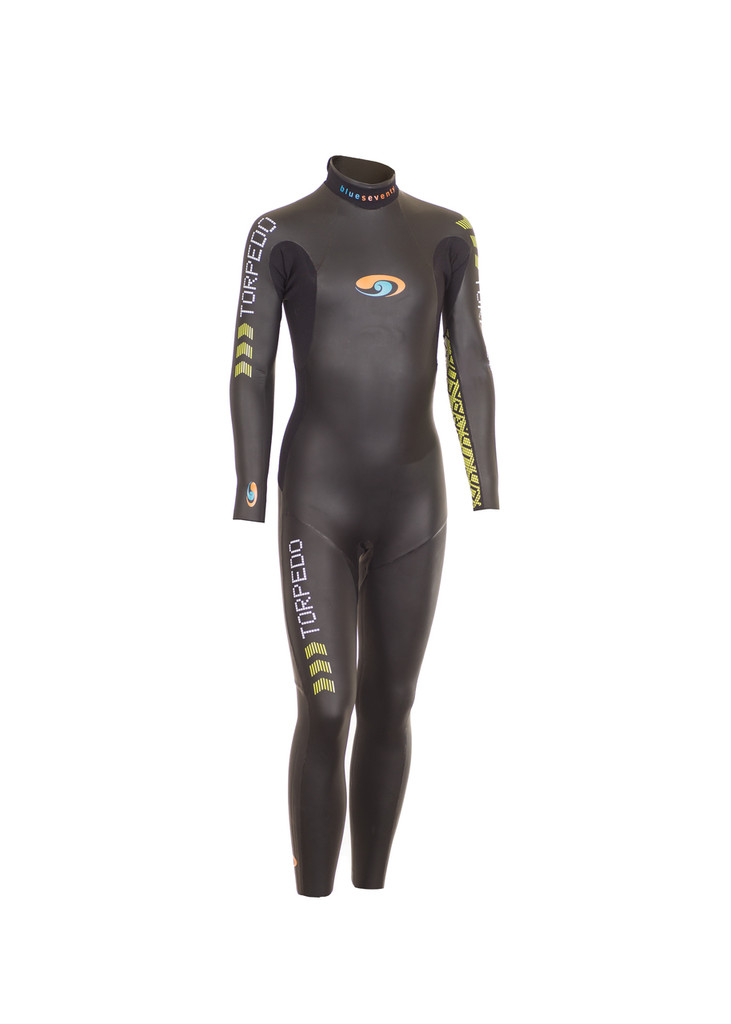 Children's - Blueseventy - Torpedo 2018 - 14 Day Hire